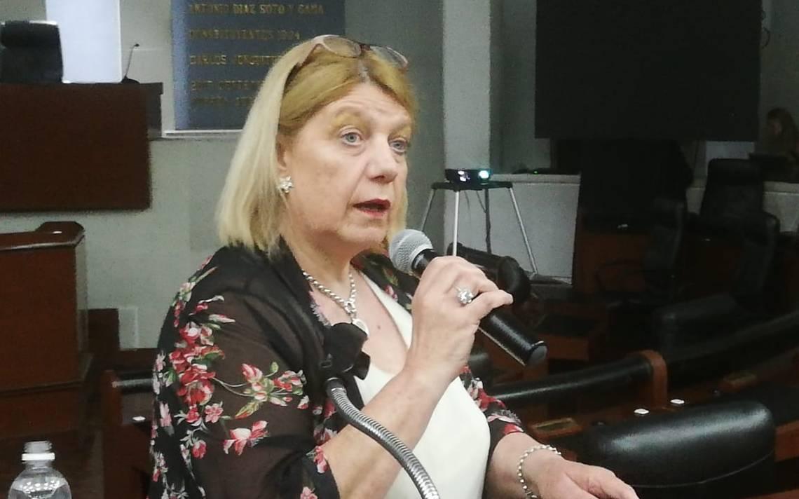 Leyes pro-aborto frenan desarrollo de países: Chinda Brandolino - El Sol de San Luis