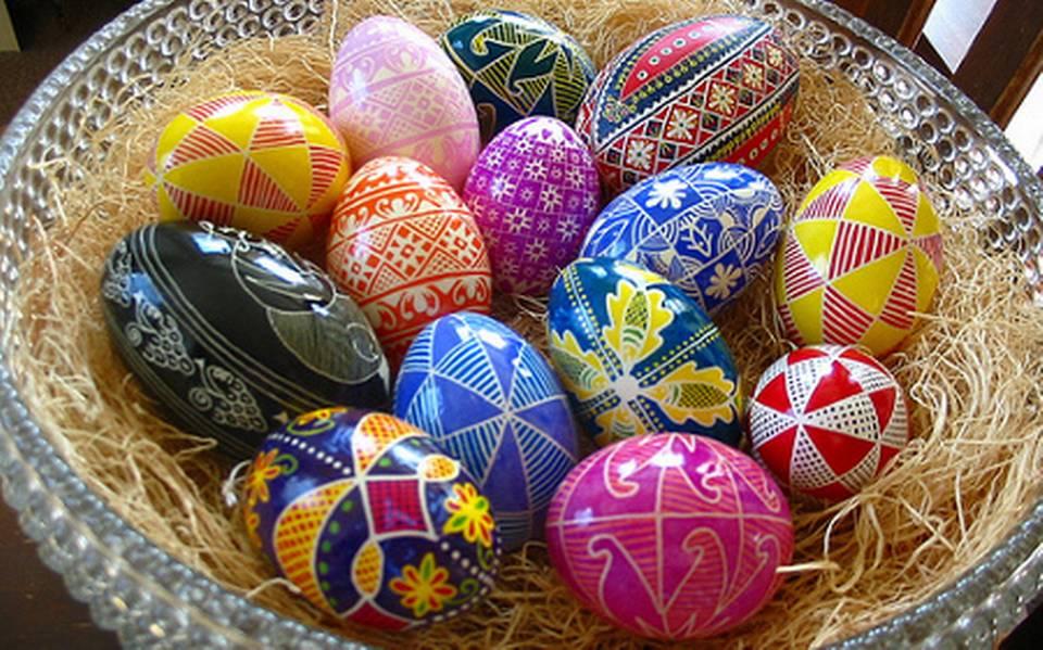 Qué significa la Pascua de resurrección? - El Sol de San Luis