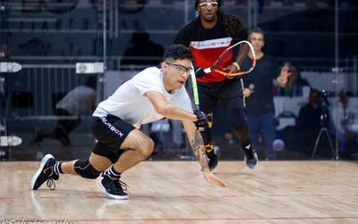 International Racquetball Tour ya tiene calendario 2020 2021   El