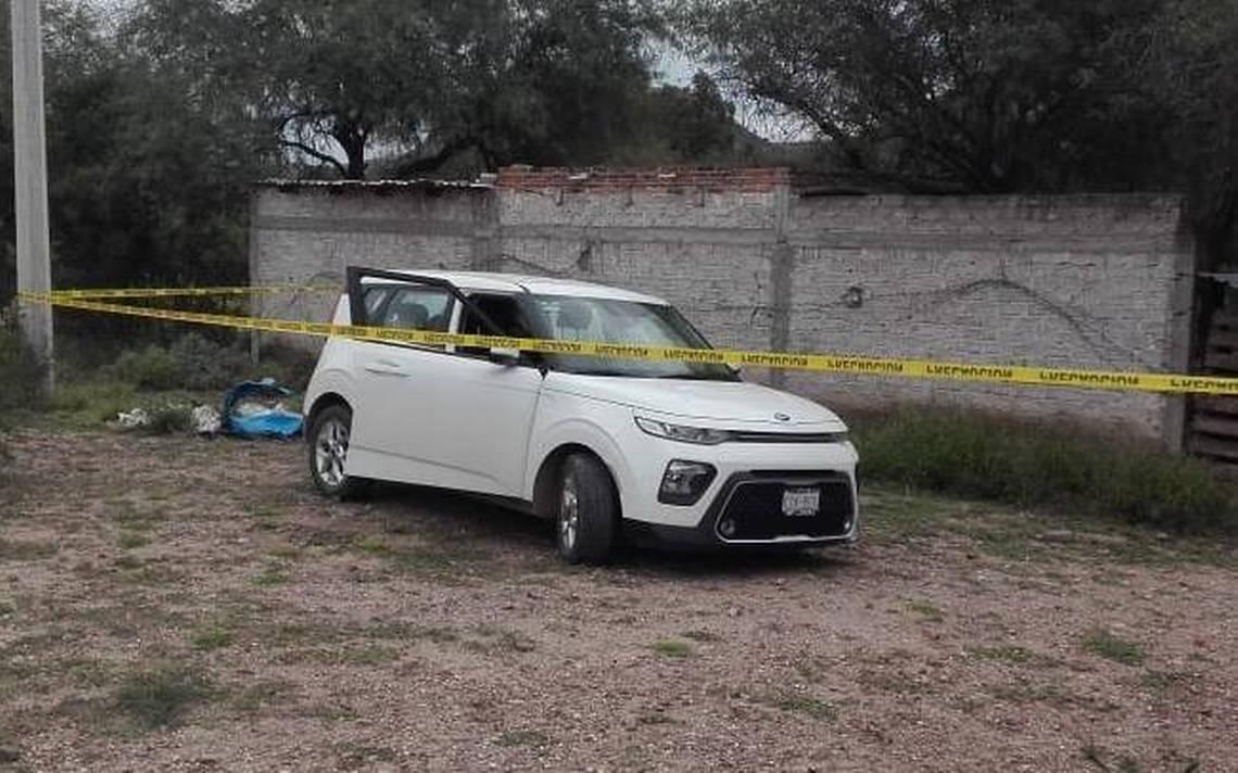 Enfrentamiento en carretera federal México 57, tramo San Luis Potosí-Guanajuato - El Sol de San Luis