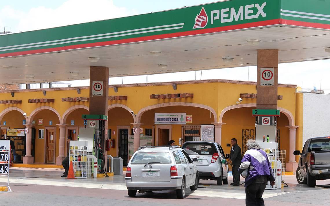 Garantizado el abasto de gasolina en SLP - El Sol de San Luis