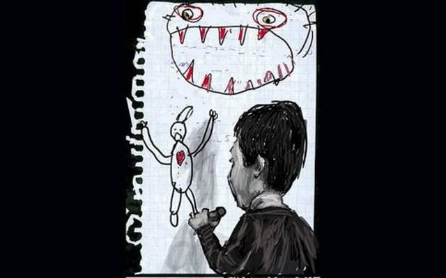 El Temblor De Los Niños Cómo Superarlo Dibujar Para Atenuar La