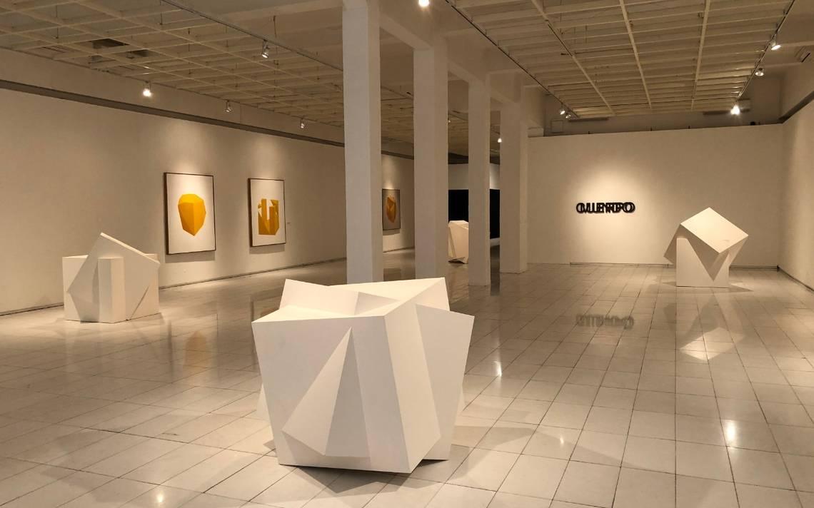 Recorrido virtual 360° del Museo de Arte Contemporáneo - El Sol de ...