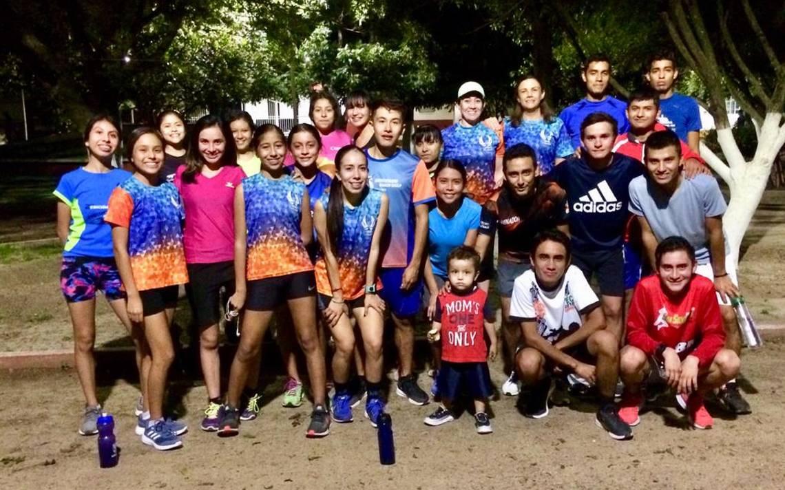 Equipo rioverdense correrá con El Sol - El Sol de San Luis
