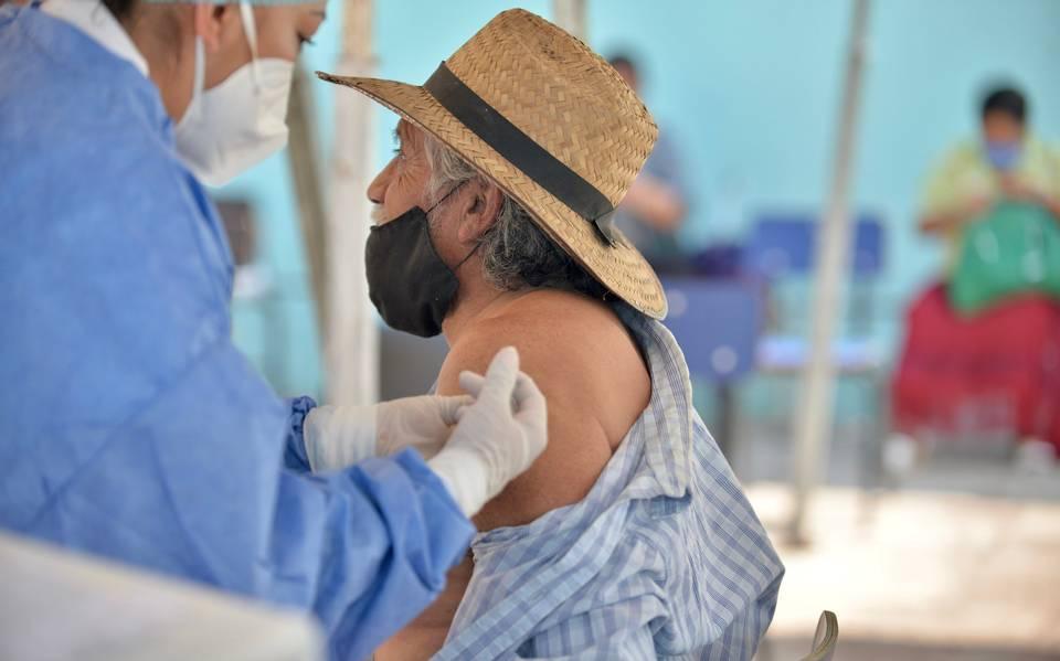 No hay plan de vacunación para el sector turístico: Sectur - El Sol de San  Luis | Noticias Locales, Policiacas, sobre México, San Luis Potosí y el  Mundo