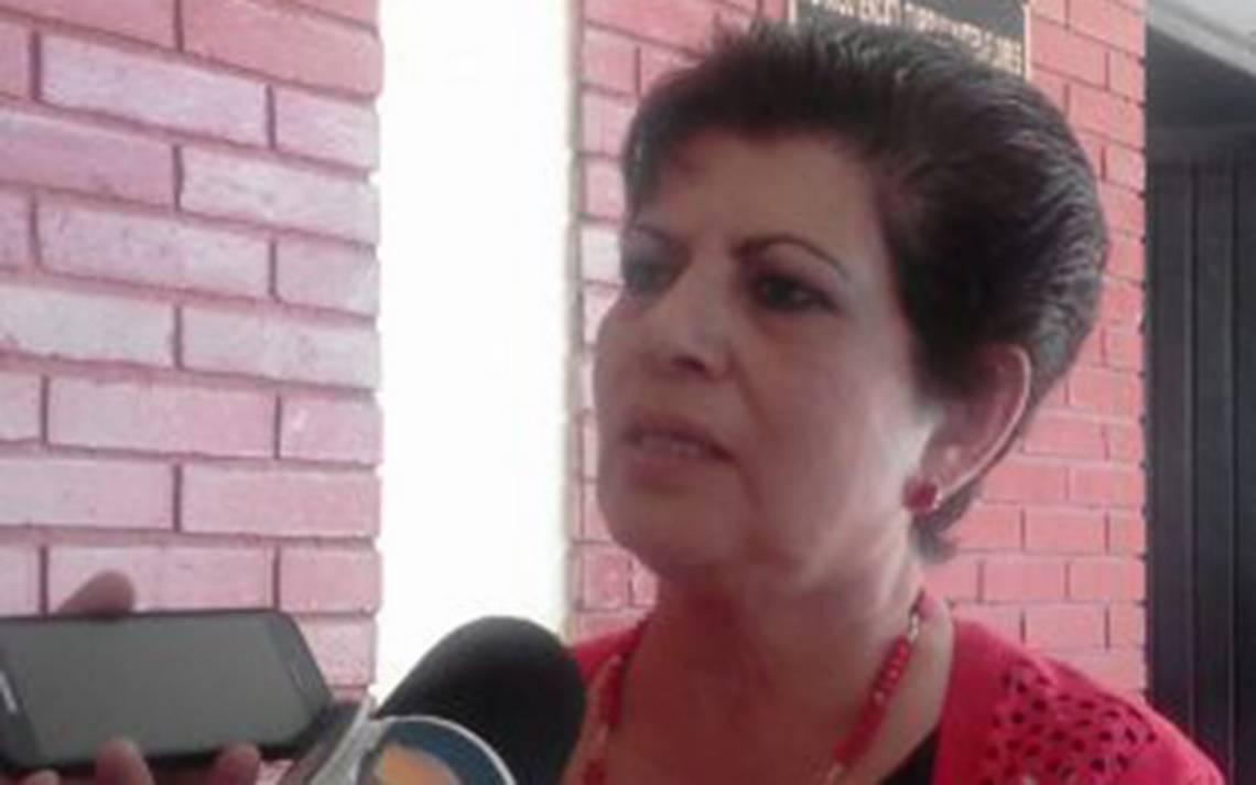 En el VIDENTE no somos homofóbicos: Griselda Álvarez - El Sol de San Luis 1